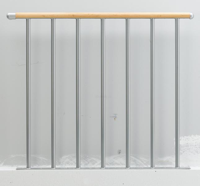 Horní zábradlí - DUBLIN - Bříza multiplex, 1m