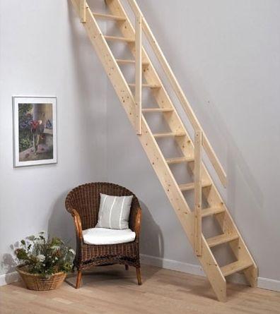 Mlynářské schody DOLLE Madrid