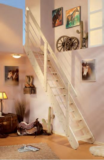 Mlynářské schody DOLLE BERN
